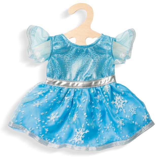 "Kleid ""Eis-Prinzessin"", Gr. 28-35 cm"
