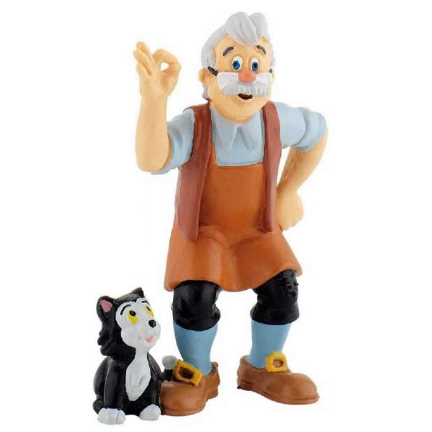 WD Geppetto