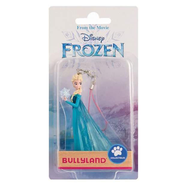 Schlüsselanhänger Walt Disney Frozen - Die Eiskönigin, Mini Elsa, ca. 7,5 cm