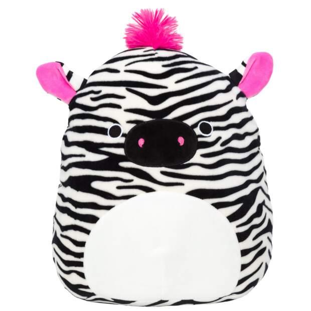 Squishmallows - Tracey das Zebra 19 cm
