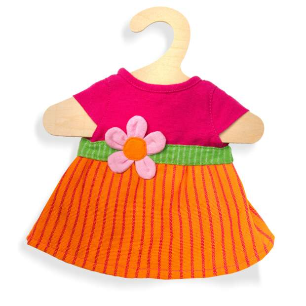 "Fair Trade Kleid ""Maya"", 28-35 cm"
