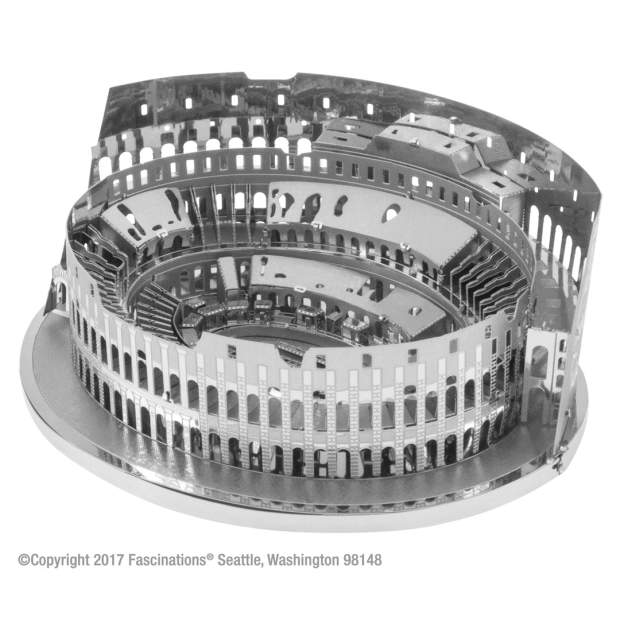Metal Earth: Iconx Roman Colosseum Ruin