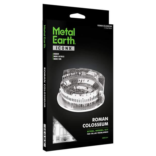 Metal Earth: Iconx Roman Colosseum Ruin