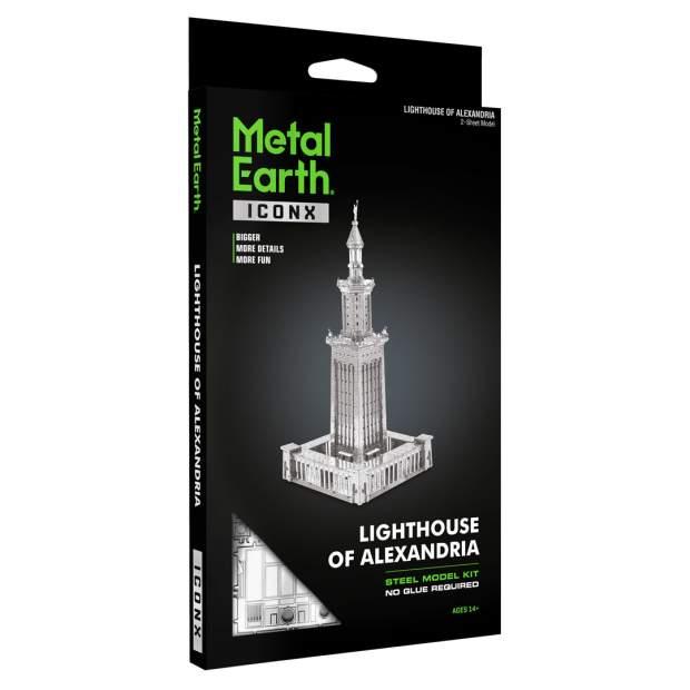 Metal Earth: Iconx Lighthouse of Alexandria