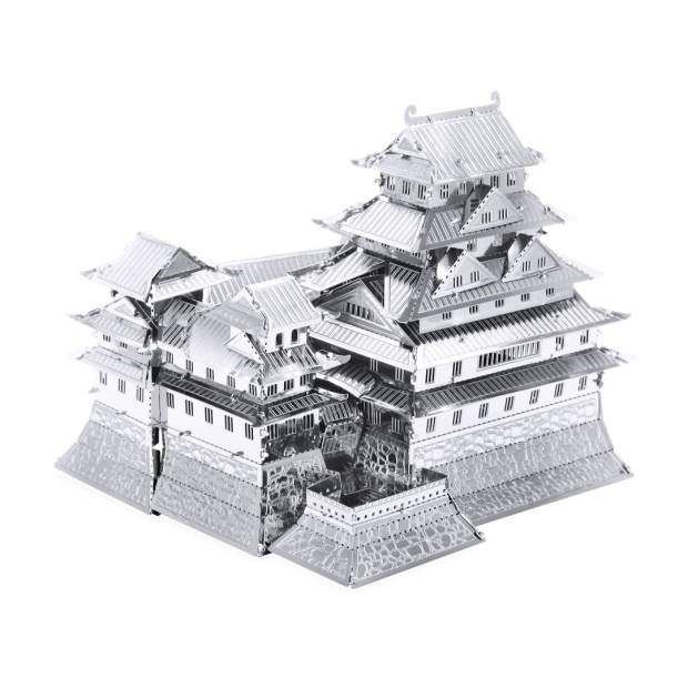Metal Earth: Himeji Castle