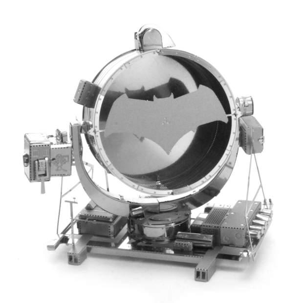 Metal Earth: Batman vs Superman Bat-Signal (nA)
