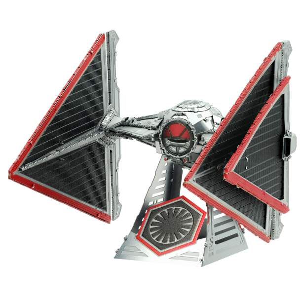 Metal Earth: STAR WARS EP 9 Sith Tie Fighter