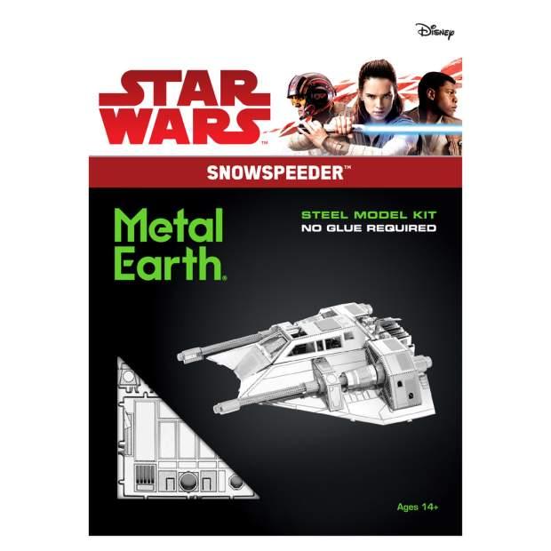 Metal Earth: STAR WARS Snowspeeder