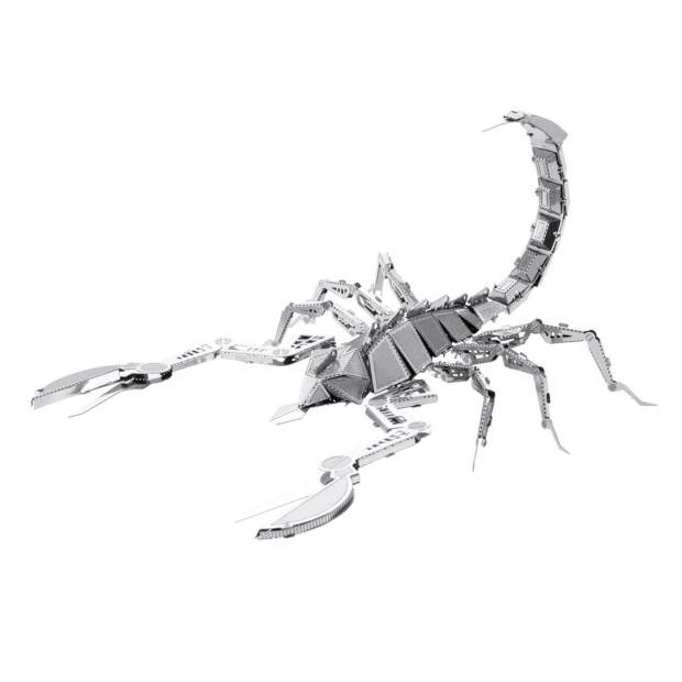 Metal Earth: Scorpion