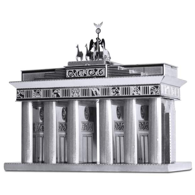 Metal Earth: Brandenburger Tor