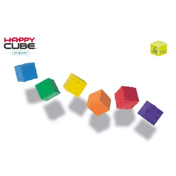 Happy Cube Original 6er-Pack