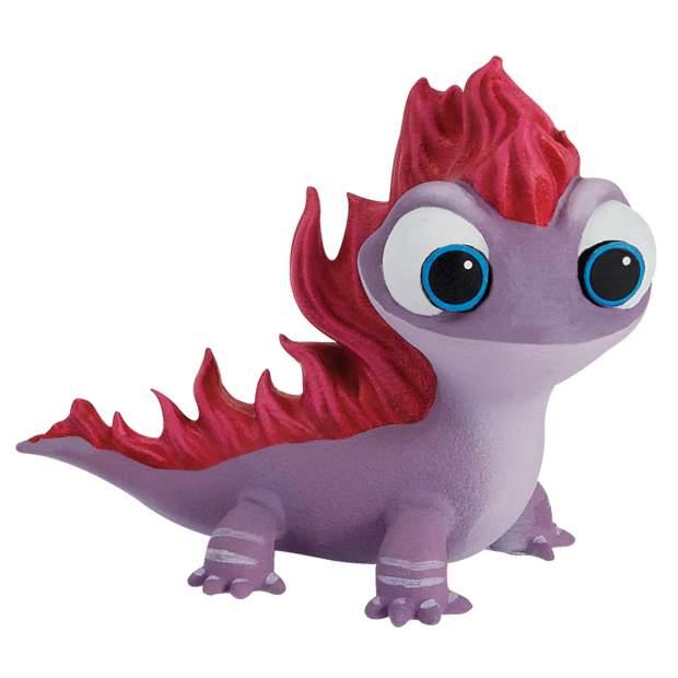 WD Frozen 2 Salamander