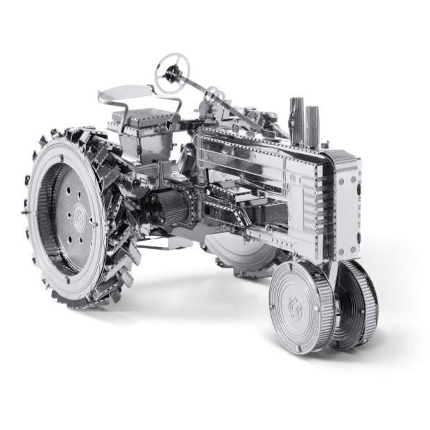 Metal Earth: John Deere Model B Tractor