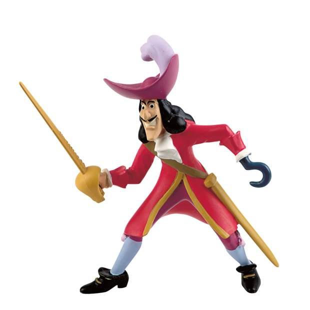 Peter Pan - Kapitän Hook