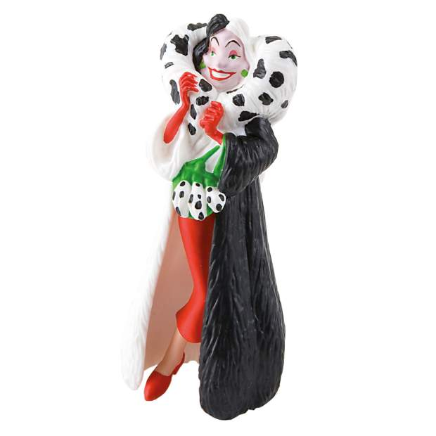 101 Dalmatiner - Cruella de Vil