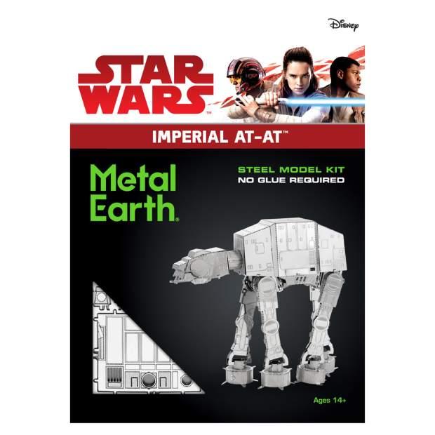 Metal Earth: STAR WARS AT-AT
