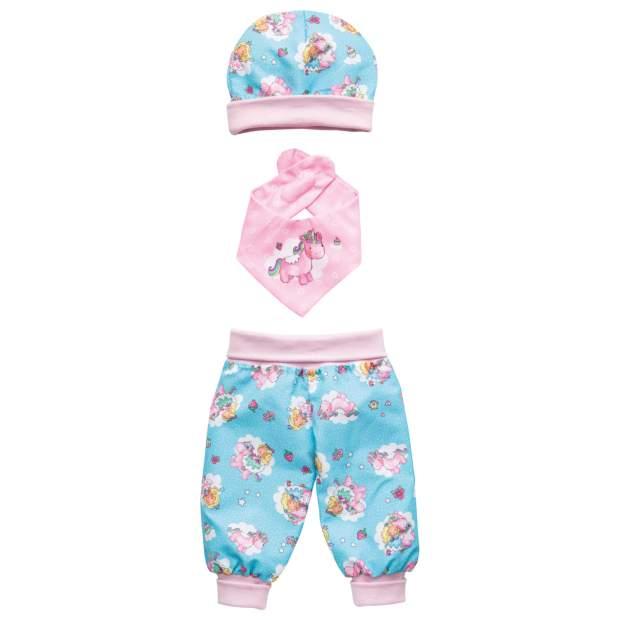 """Baby-Outfit """"Einhorn Emil & Fee Emma"""",..."""