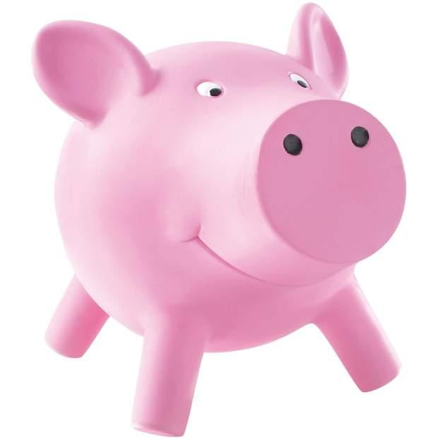 Spardose Schwein, rosa