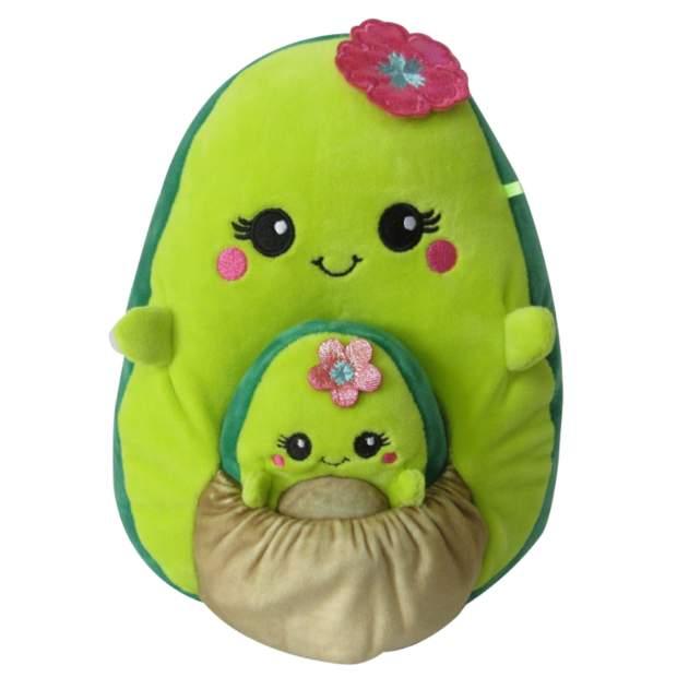 Squishmallows - Mama und Baby - Kira die Avocado 20 cm
