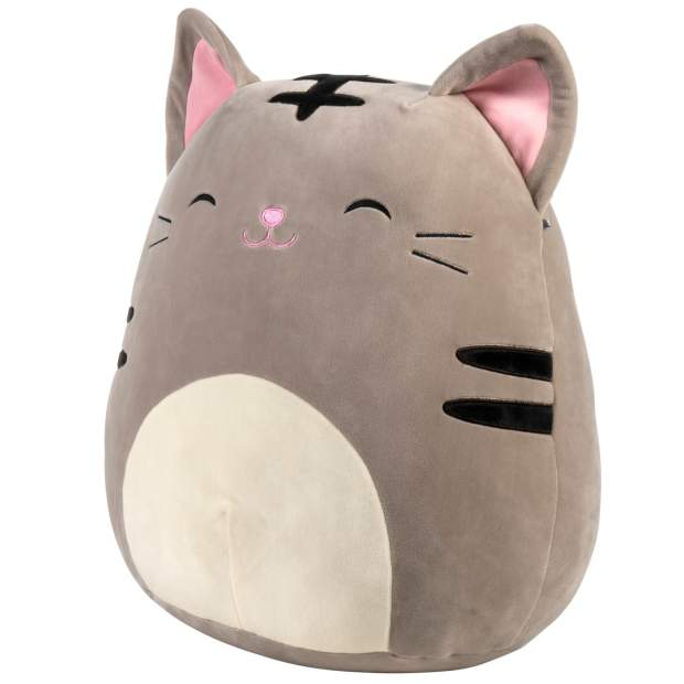 Squishmallows - Tally die Katze 40 cm