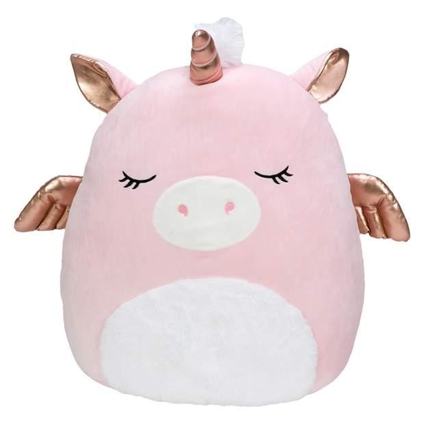 Squishmallows - Grecia the Pink Pegasus 30 cm