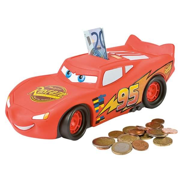 WD Spardose Lightning  McQueen