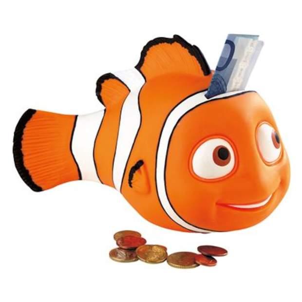 WD Money Bank Nemo
