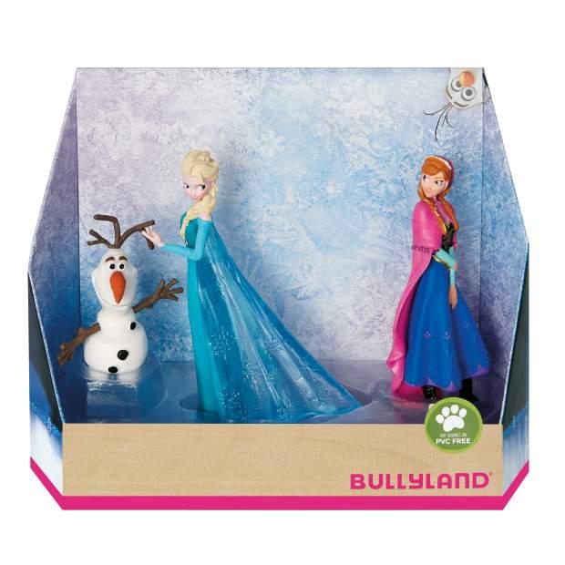 Frozen - Die Eiskönigin - Geschenkbox