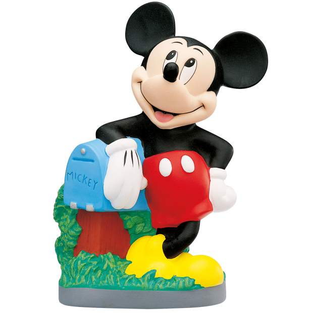WD Money Bank Mickey