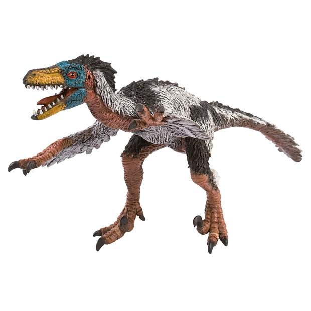 Dino - Velociraptor Museum Line