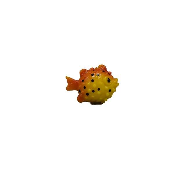 Micro Kugelfisch