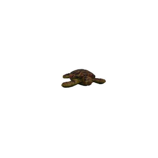 Micro Schildkröte