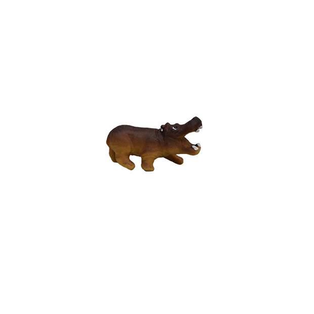 Micro Flusspferd