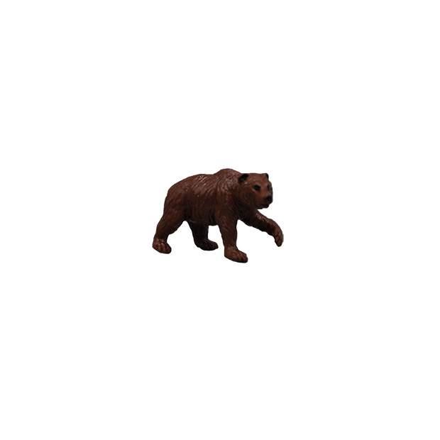 Micro Braunbär