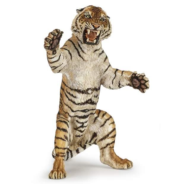 Stehender Tiger