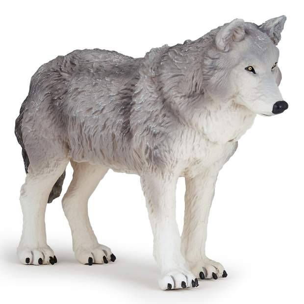 Großer Wolf