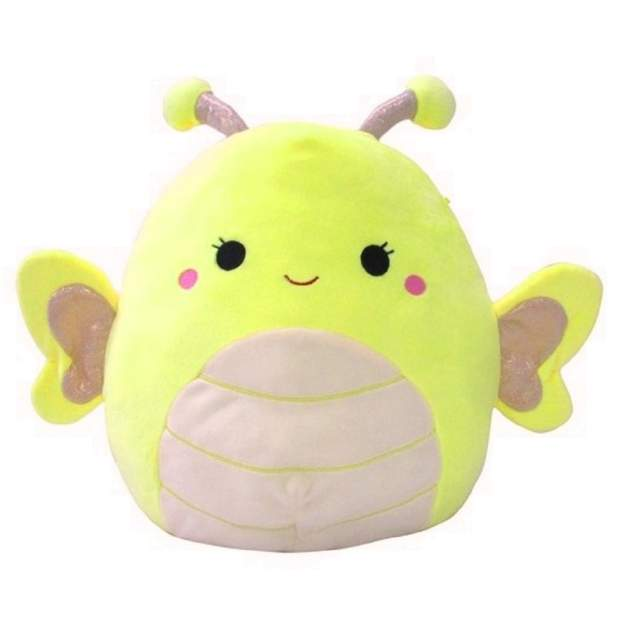 Squishmallows - Nixie the Yellow Butterfly 30 cm