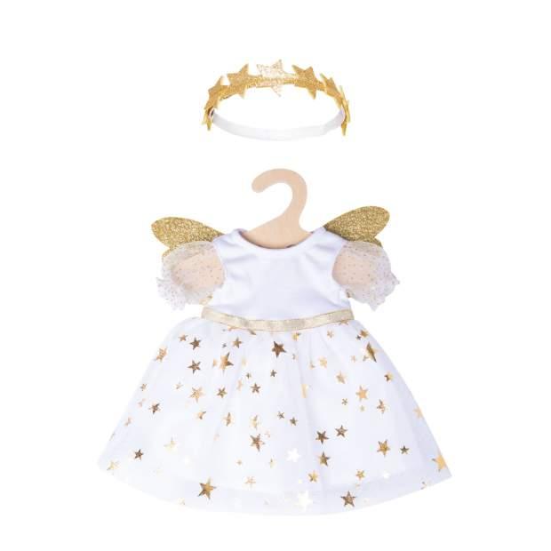 """Kleid """"Schutzengel"""" mit Sternen-Haarband, Gr...."""