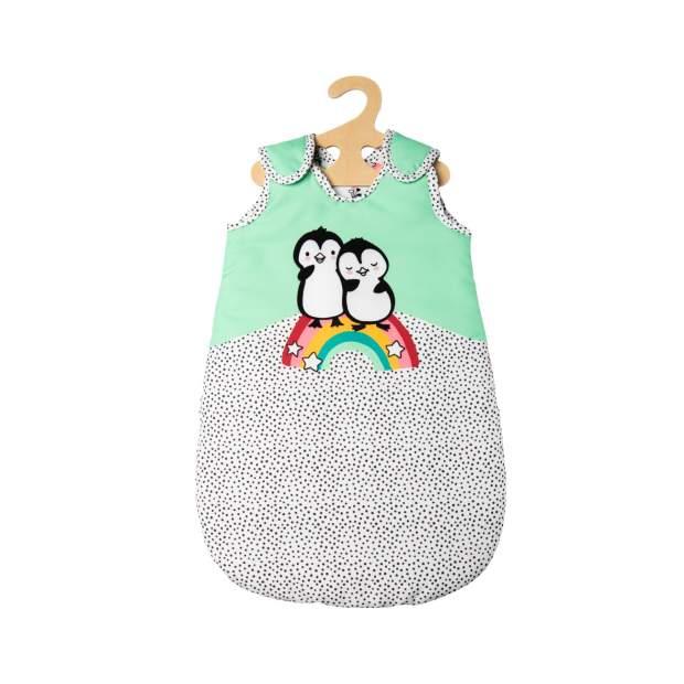 """Schlafsack """"Pinguin Pünktchen"""", mini, Gr...."""