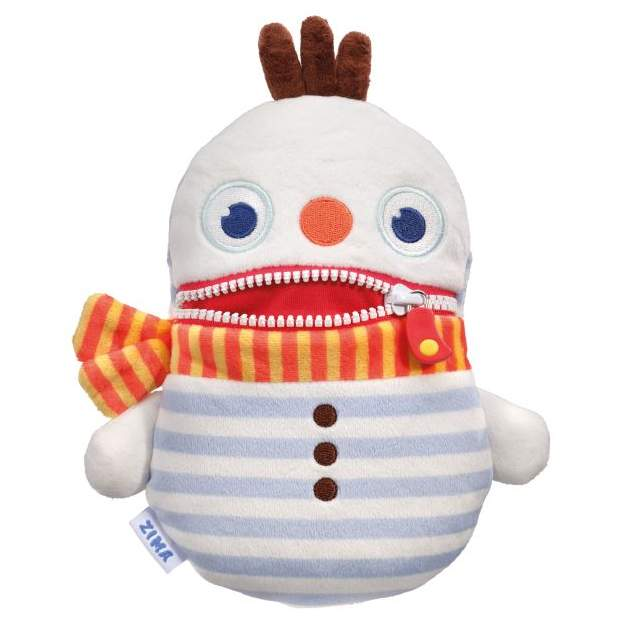 Sorgenfresser Zima, klein, 21,5 cm, Jingle Dolls Edition
