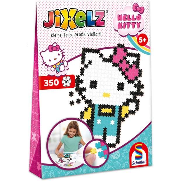 Jixelz - Hello Kitty - 350 Teile