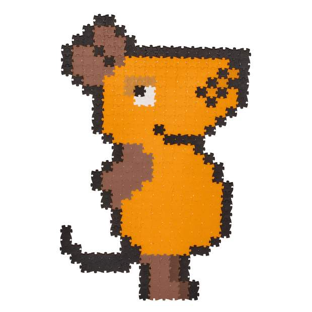 Jixelz - Die Maus - 700 Teile