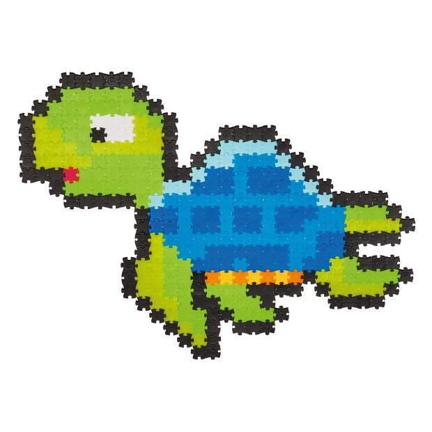 Jixelz - Unterwasserwelt - 1500 Teile