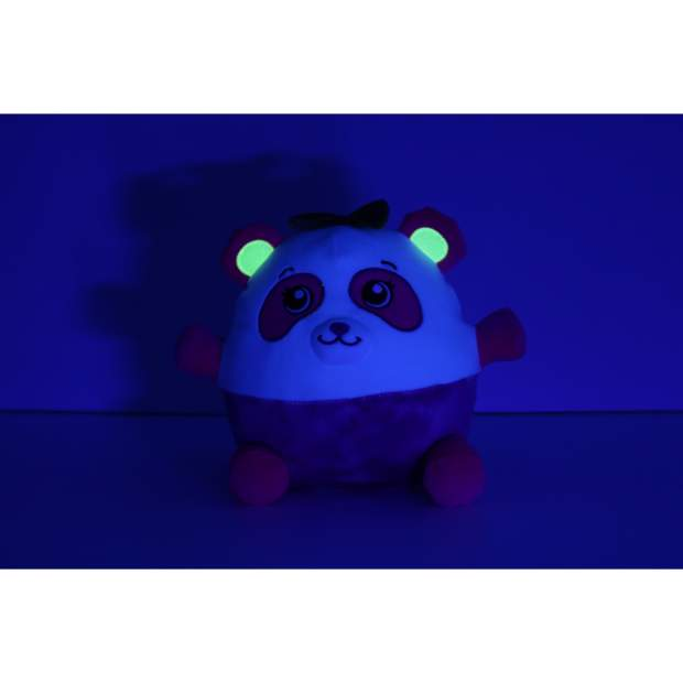 Beamies World - Poppy der Panda 18 cm