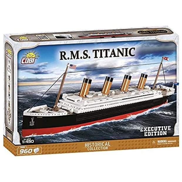 Cobi - RMS Titanic 1:450 - Executive Edition