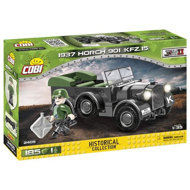 Cobi - 1937 Horch 901 kfz.15