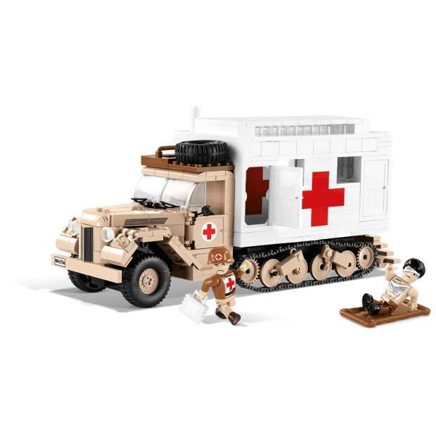 Cobi - Ford V3000S Maultier Ambulance