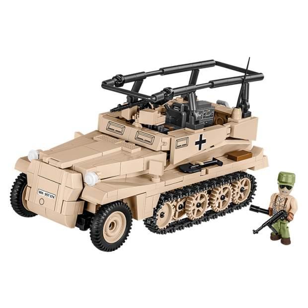 Cobi - Sd.Kfz. 250/3