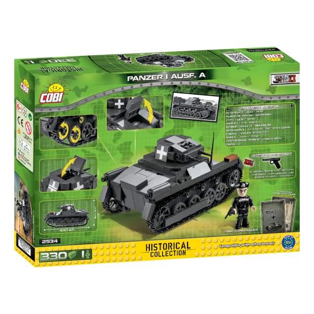 Cobi - Panzer I Ausf. A