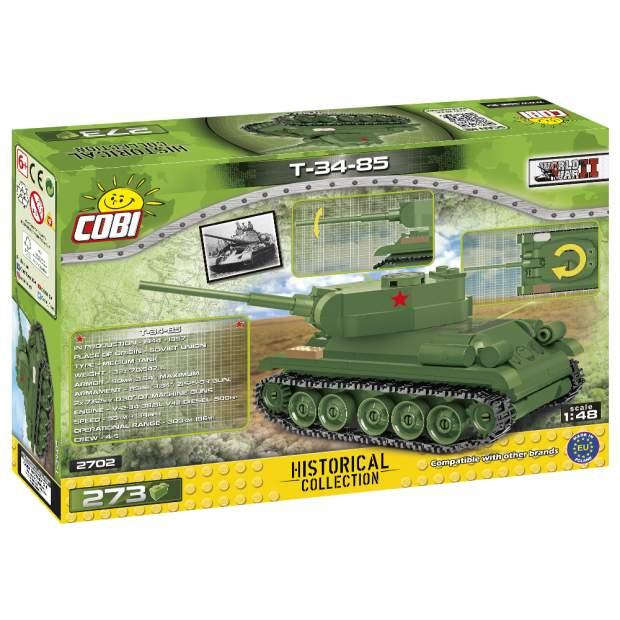Cobi - T-34-85